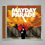 Mayday Parade A Lesson In Romantics CD