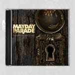Mayday Parade Monsters In The Closet CD