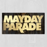 Mayday Parade Monsters In The Closet Sticker