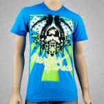 Mayday Parade Pelican Teal T-Shirt