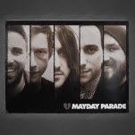 Mayday Parade Portraits 18 X 24 Poster