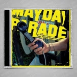 Mayday Parade Tales Told By Dead Friends EP CD