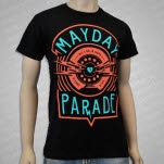 Mayday Parade Soundwave Black T-Shirt