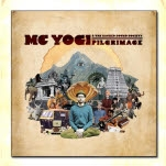 MC Yogi Pilgrimage CD