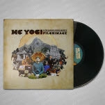 MC Yogi Pilgrimage Black Vinyl LP