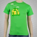 Meg and Dia House T-Shirt