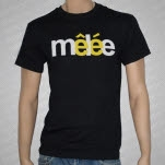 Melee Against The Tide Black T-Shirt