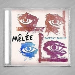Melee Everyday Behavior CD