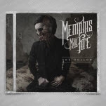 official Memphis May Fire The Hollow CD