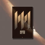 official Memphis May Fire Logo Poster
