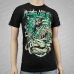 Memphis May Fire Pharaoh Black T-Shirt