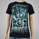 Memphis May Fire Pirate Black T-Shirt