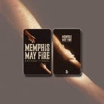 official Memphis May Fire Unconditional Laminate