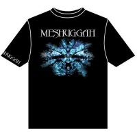 Meshuggah Nothing T-Shirt