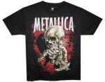 Metallica Fixxer T-Shirt