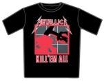 Metallica Kill Em All T-Shirt