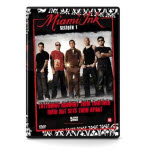 Miami Ink Dvd Box Season 1Nederlands DVD