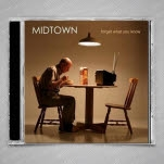 Midtown Forget What You Know CD