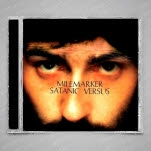 Milemarker Satanic Versus CD