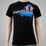 Mindless Self Indulgence Mic T-Shirt