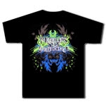 Mindless Self Indulgence New Boombox T-Shirt