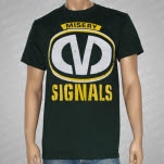 Misery Signals Green Bay Green T-Shirt