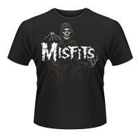 Misfits Mystic Fiend T-Shirt