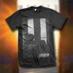 Misser Couple Black T-Shirt
