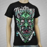 Miss May I Demon Black T-Shirt