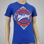 Miss May I Metalcore Blue T-Shirt