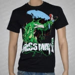 Miss May I Trapped Black T-Shirt