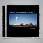 moe Al And The Transamericans Analog CD