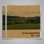 moe Al And The Transamericans This Day CD