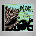 moe The Conch CD