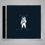 moe Dither CD
