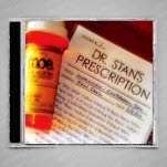 moe Dr Stans Prescription Volume 1 CD