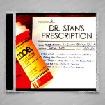 moe Dr Stans Prescription Volume 2 CD