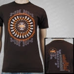 moe Fall 2011 Brown T-Shirt