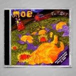 moe Fatboy CD