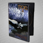 moe Live From The Fillmore DVD