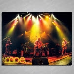 moe Live Photo Poster