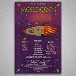 moe MoeDown 2 Poster