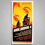 moe MoeDown 4 Poster