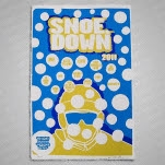 moe Snoe Down 2011 Poster