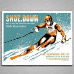 moe SnoeDown 2007 Poster