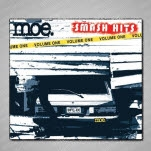 moe Smash Hits Vol 1 AUTOGRAPHED CD