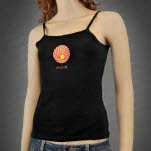 moe Shell Black Girls T-Shirt