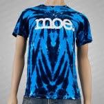 moe Spider Logo T-Shirt