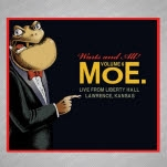 moe Warts CD