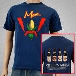 moe Warts T-Shirt